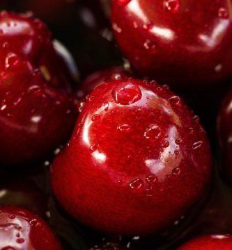 Propiedades de las cerezas
