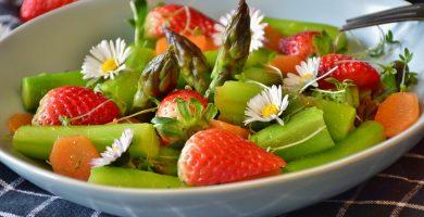 beneficios e inconvenientes de ser vegetariano