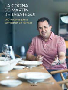 La cocina de Martin Berasategui