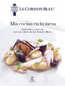 libros de cocina cordeun blue
