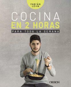 Cocina en 2 horas