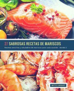 27 sabrosas recetas de marisco
