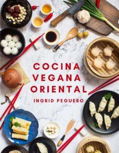 Cocina vegana oriental