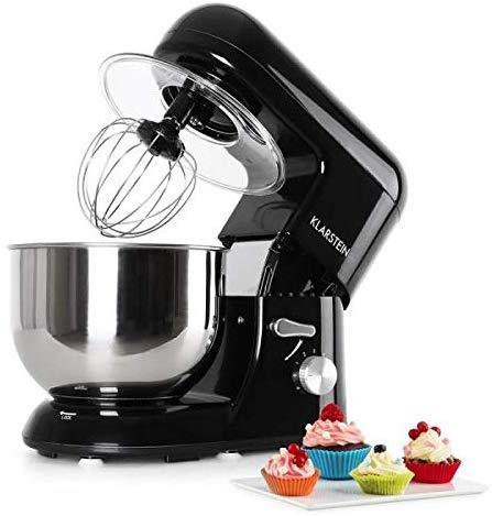 Klarstein Bella Nera Robot de cocina 2 en 1