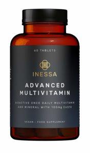 Multivitamínico de Inessa Wellness