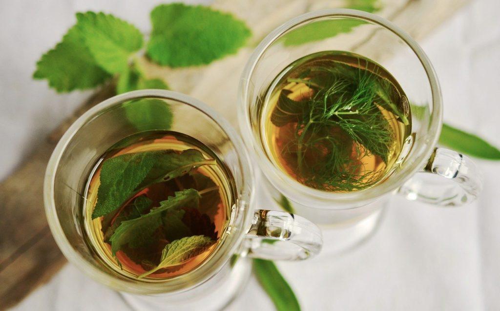 Propiedades de té