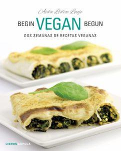 begin vegan begun