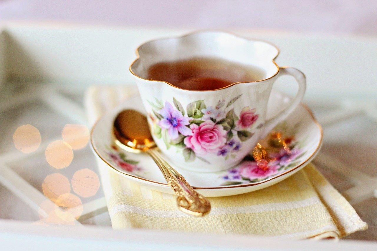 ¿Conoces las propiedades del té?