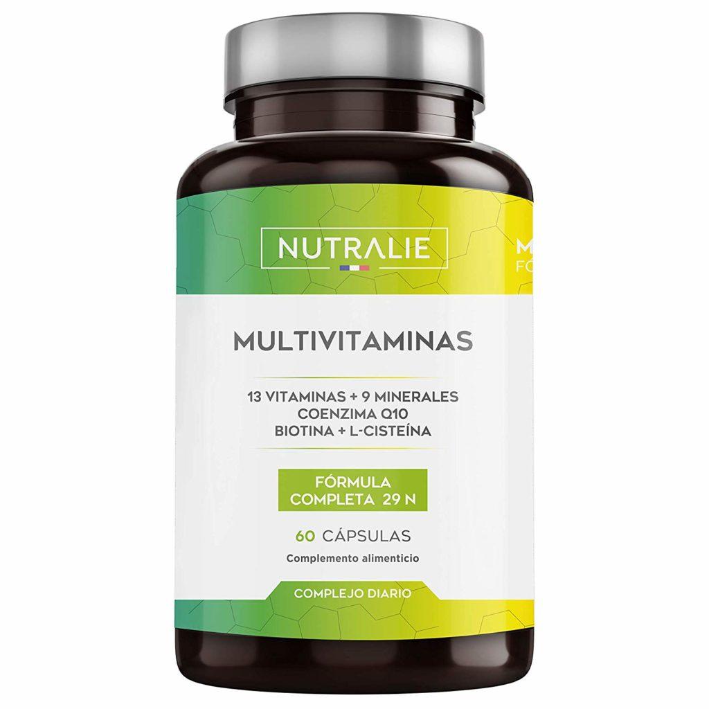 vitaminas naturales