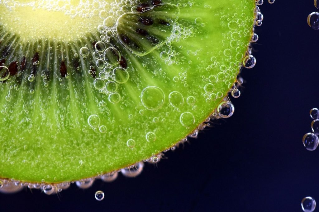 Propidades del kiwi