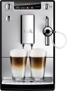 Melitta Caffeo Solo&Perfect Milk E957-103