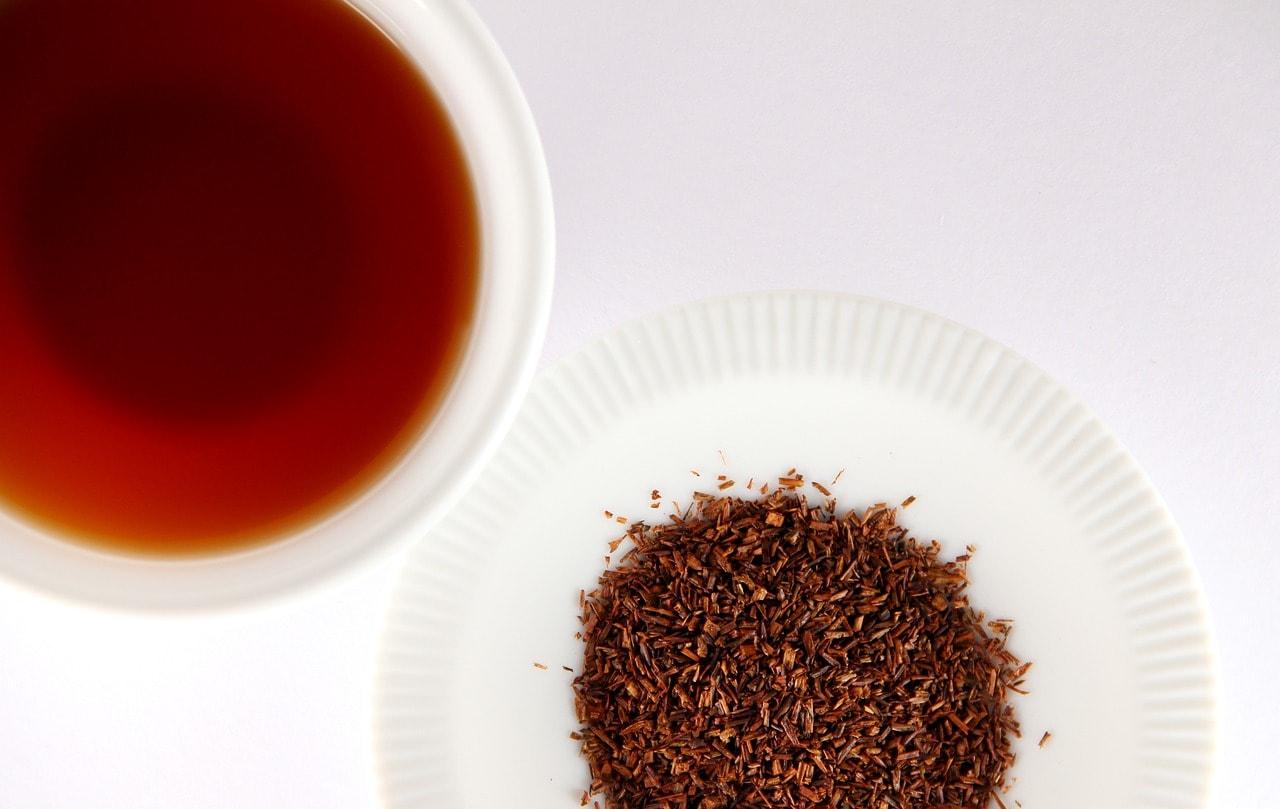 10 beneficios del té rooibos