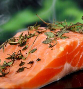 propiedades del salmón