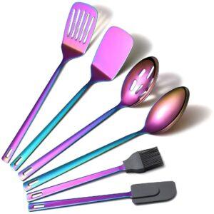 Homquen juego de utensilios de cocina